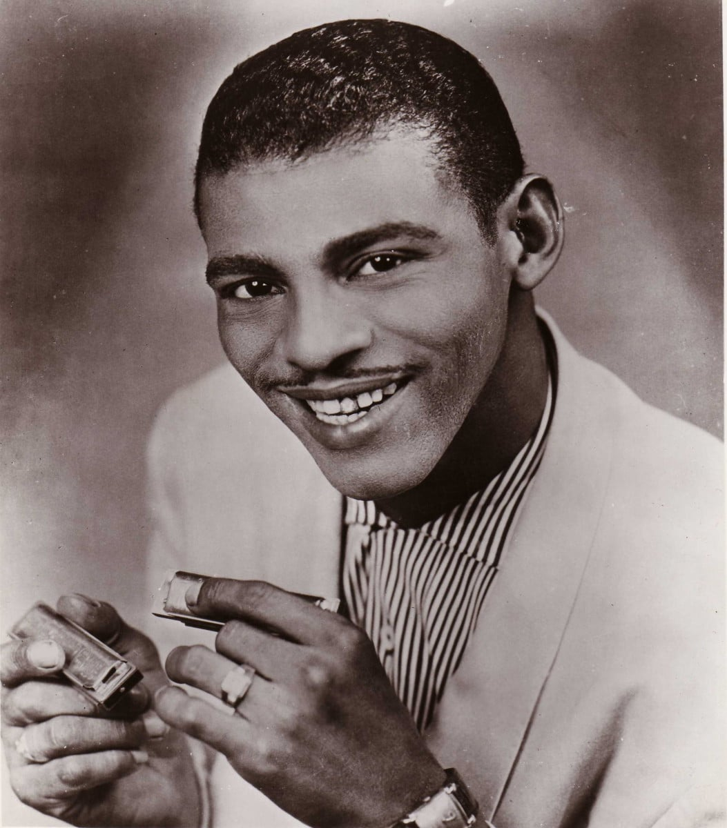 Little Walter – My Babe